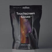 Mujjo All New Touchscreen Gloves Size XL (black) 9