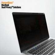 PanzerGlass Magnetic Privacy 13.3'' MacBook Air/Pro 2