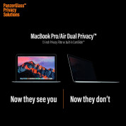 PanzerGlass Magnetic Privacy 15.4'' MacBook Pro 4