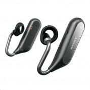 Sony Xperia Ear Duo XEA20 - безжични Bluetooth слушалки с гласов контрол за мобилни устройства (черен) 2