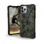 Urban Armor Gear Pathfinder Camo Case for iPhone 11 Pro Max (forest camo)