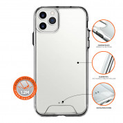 Eiger Glacier Case for iPhone 11 Pro (clear) 2
