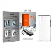 Eiger Glacier Case for Samsung Galaxy Note 10 (clear) 2