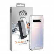 Eiger Glacier Case for Samsung Galaxy S10 5G (clear)