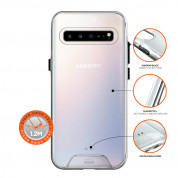 Eiger Glacier Case for Samsung Galaxy S10 5G (clear) 1