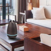 Platinet Aroma Diffuser Humidifier (brown wood) 3