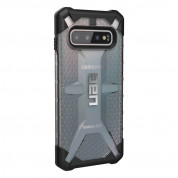Urban Armor Gear Plasma Case for Samsung Galaxy S10 (ice) (bulk) 2