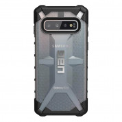 Urban Armor Gear Plasma Case for Samsung Galaxy S10 (ice) (bulk) 3