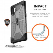 Urban Armor Gear Plasma Case for Samsung Galaxy 10 Plus (ash) 3
