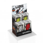 UAG Small Tabletop Display Unit - стелаж за продуктите на Urban Armor Gear