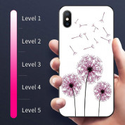 Vennus Magic Case Design 3 for iPhone XS Max (white) 1
