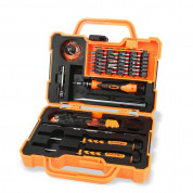 Jakemy JM-8139 45in1 Screwdriver Toolkit 2