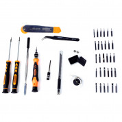 Jakemy JM-8139 45in1 Screwdriver Toolkit 5