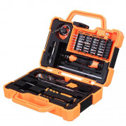 Jakemy JM-8139 45in1 Screwdriver Toolkit