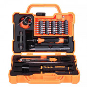 Jakemy JM-8139 45in1 Screwdriver Toolkit 1
