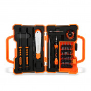 Jakemy JM-8139 45in1 Screwdriver Toolkit 3