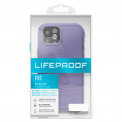 LifeProof Fre case for iPhone 11 Pro (purple) 6