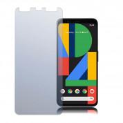 4smarts Second Glass Limited Cover - калено стъклено защитно покритие за дисплея на Google Pixel 4 (прозрачен)