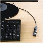 CE-Link USB 2.0 Extension Cable - удължителен USB кабел (300 см) (черен) 4