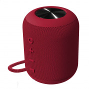 Platinet Speaker PMG13 Peak Bluetooth 10W IPX5 (red)