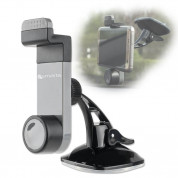4smarts Universal Car Holder Grip with Suction Cup (grey) 3