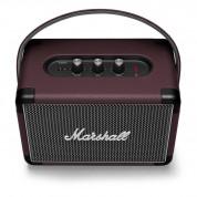 Marshall Kilburn II - Portable Bluetooth Speaker (burgundy) 2