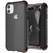 Ghostek Covert 3 Case iPhone 11 Pro Max (smoke)