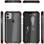 Ghostek Covert 3 Case iPhone 11 Pro Max (smoke) 1