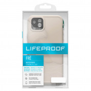 LifeProof Fre case for iPhone 11 Pro (beige) 6