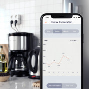 Satechi Dual Smart Outlet - Works with Apple HomeKit 2