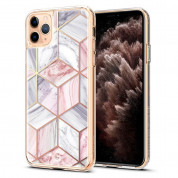 Spigen Ciel Cyrill Etoile Pink Marble Case for iPhone 11 Pro Max