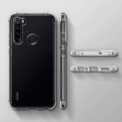 Spigen Crystal Shell Case for Xiaomi RedMi Note 8 (crystal) 8