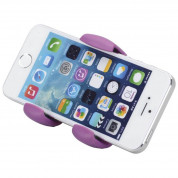 HR-imotion Quicky Air Pro Smartphone Holder Air Vent Moun (purple) 4