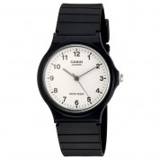 Casio MQ-24-7BLL Watch (black)