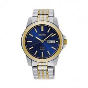Seiko SE-SNE502 Mens Watch (silver)