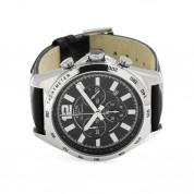 Rotary GS90070 Gents Watch (black) 1