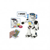 Lexibook Powerman Learn and Play Educational Robot
