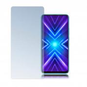4smarts Second Glass 2D Limited Cover - калено стъклено защитно покритие за дисплея на Honor 9X (прозрачен)