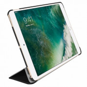 Macally Stand Case for iPad Air 3 (2019) black) 3