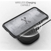 Ghostek Exec 4 modular wallet case for iPhone 11 (black) 8