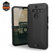 Urban Armor Gear Scout Case for LG V50 ThinQ (black)