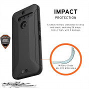 Urban Armor Gear Scout Case for LG V50 ThinQ (black) 1