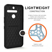 Urban Armor Gear Scout Case for LG V50 ThinQ (black) 2