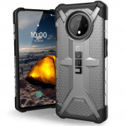 Urban Armor Gear Plasma Case for OnePlus 7T (ice)