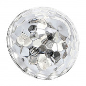 Omega Magic Disco Ball USB To Micro USB (white)