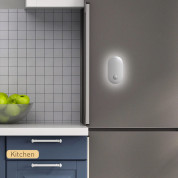 Baseus Sunshine Series Human Body Induction Entrance Light - нощна LED лампа (топла светлина) 15