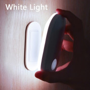 Baseus Sunshine Series Human Body Induction Entrance Light - нощна LED лампа (бяла светлина) 6
