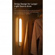 Baseus Sunshine Series Human Body Induction Wardrobe Light - нощна LED лампа (топла светлина) 11