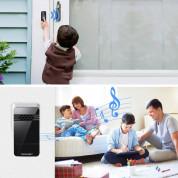 TeckNet HDB01537BU01 Wireless DoorBell - безжичен стилен звънец за входна врата (черен) 8