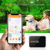 Pawfit 2 GPS Pet Tracker And Activity Monitor 1